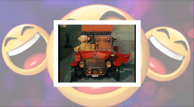 Prigode – Smešni traktorist