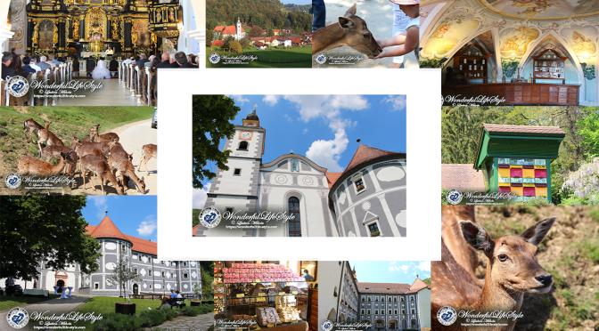 Osebna doživetja … Slovenija – Olimje