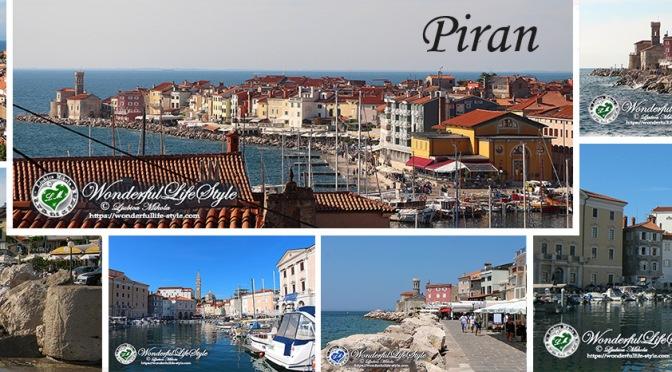Vikend dopust na morju – PIRAN