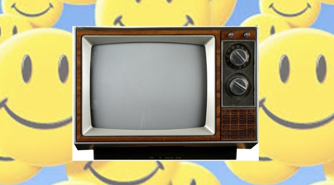 Prvi barvni televizor