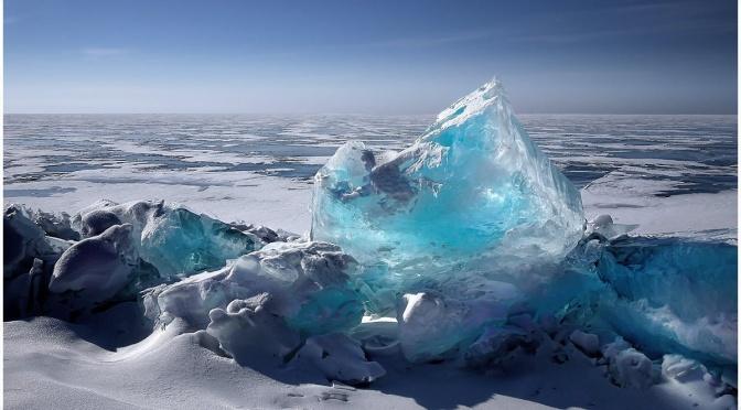 Polarni mraz